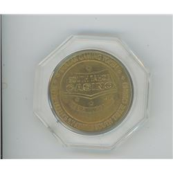 South Tahoe Casino Coin