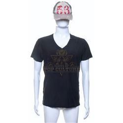 22 Jump Street – Jenko's (Channing Tatum) Shirt & Hat – A480