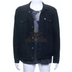 22 Jump Street – Schmidt's (Jonah Hill) Jacket & Shirt – A193