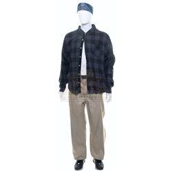 22 Jump Street – Schmidt's Stunt Outfit – A436