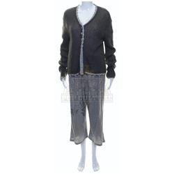 Adaptation. – Susan Orlean's (Meryl Streep) Outfit – A286