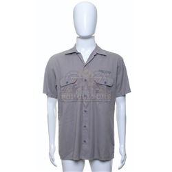 """Amazing Spider-Man 2, The - """"Oscorp"""" Maintenance Worker Shirt – A440"""