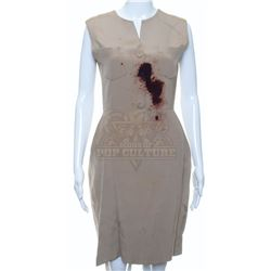 Amazing Spider-Man 2, The - Mary Parker's Distressed Dress – A425