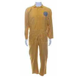 "Amazing Spider-Man 2, The – ""Ravencroft Institute"" Inmate Jumpsuit – A408"