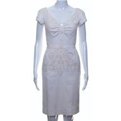 Amazing Spider-Man, The - Gwen Stacy's (Emma Stone) Dress – A278