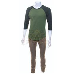 Ash vs Evil Dead (TV) – Pablo Simon Bolivar's (Ray Santiago) Shirt & Pants – A455