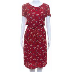 Begin Again – Gretta's (Keira Knightley) Outfit – A488