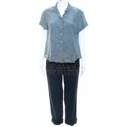Begin Again – Gretta's (Keira Knightley) Outfit – A498