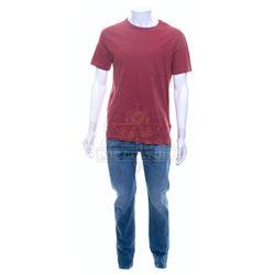 Bloodline (TV) – Ozzy Delvecchio's (John Leguizamo) Outfit– A156
