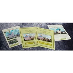 Cat in the Hat, The – Humberfloob Real Estate Flyers & Folders – A437