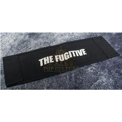Fugitive, The (TV) - Production Chair Back – A474