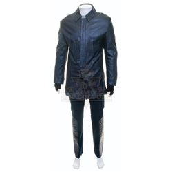 Ghosts of Mars - Michael Descanso's (Liam Waite) Mars Police Uniform – A431