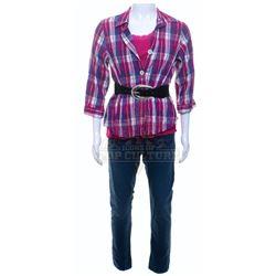 Jack and Jill – Jill's (Adam Sandler) Outfit – A351