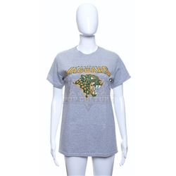 Jumanji: Welcome to the Jungle – Brantford Jaguars Gym Shirt – A453