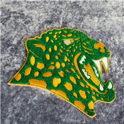 Jumanji: Welcome to the Jungle – Brantford Jaguars Mascot Patch - A550