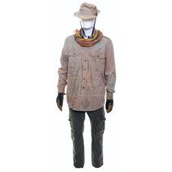 Jumanji: Welcome to the Jungle – Explorer Outfit – A434
