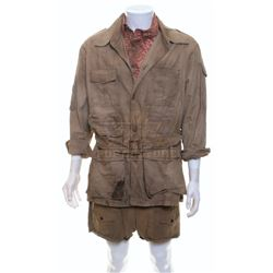 Ladykillers, The – Garth Pancake's (J.K. Simmons) Outfit – A317