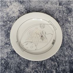Life (2017) - Crew Gift Plate – A352