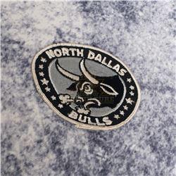 North Dallas Forty - North Dallas Bulls Patch – A383
