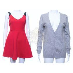 """Ouija – Laine Morris' (Olivia Cooke) """"Closet"""" Costume Pieces – A438"""