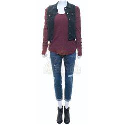 Ouija – Sarah Morris' Stunt Outfit – A451