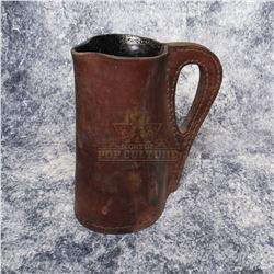 Pirates of the Caribbean: Dead Man's Chest - Leather Pitcher – A334