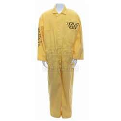 Powers (TV) - Federal Powers Containment Facility Jumpsuit – VII1003