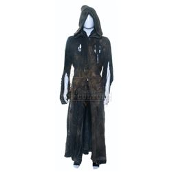 Priest - Black Hat's (Karl Urban) Outfit – A435