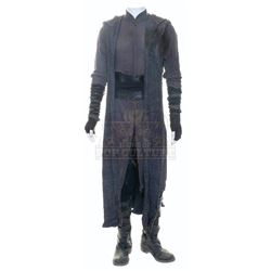 Priest - Priest's (Paul Bettany) Outfit – A450