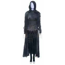 Priest – Priestess' (Maggie Q) Outfit – A421