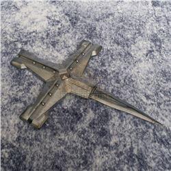 Priest – Prop Cross Dagger – A314