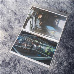 "Prometheus – Prometheus' ""Bridge"" Continuity Book – A369"