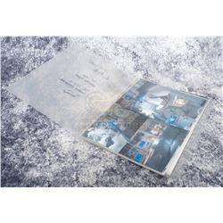Prometheus – Prometheus' Continuity Book – A265