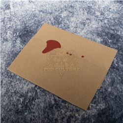 Sleepy Hollow – Prop Folded Will with Wax Seal – A423