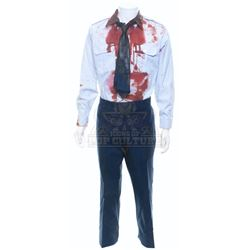 Species II – Patrick Ross' (Justin Lazard) Bloody Outfit – A279