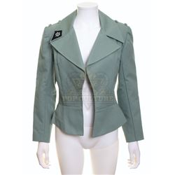 Starship Troopers - Military Personnel Jacket – VII72