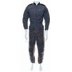 Starship Troopers - Mobile Infantry Uniform – A202