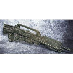 Starship Troopers - Rubber Stunt Morita Rifle – A304