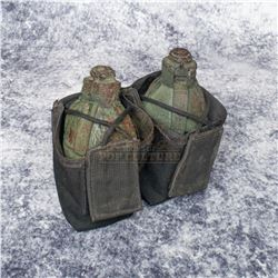 Starship Troopers - Stunt Grenades & Belt Pouch – A173