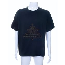 Starship Troopers – Camp Currie Cadet T-shirt – A192
