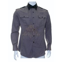 Starship Troopers – Military Dress Shirt – A197