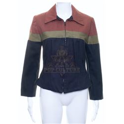 Starship Troopers – Student's Jacket – A375