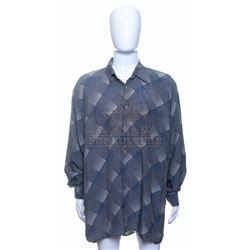 Tailor of Panama, The – Michelangelo Abraxas' (Brendan Gleeson) Shirt – A485