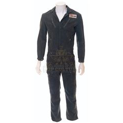 Total Recall (2012) - Factory Worker Coveralls – A318