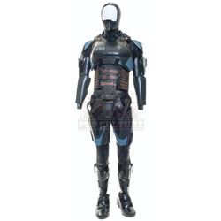 Total Recall (2012) - Federal Police Robot Costume – A270