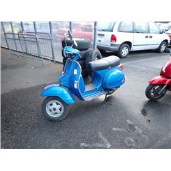 2014 Genuine Scooter Co. Stella