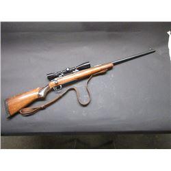 """Remington Model 721 Bolt Action Rifle- .300 H& H Mag- 24""""Barrel- Weaver 3X9 Scope- Sling- #413165"""