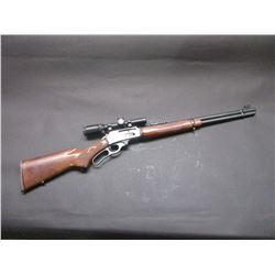 """Marlin Model 336C Lever Action Carbine- .35 Rem- 20"""" Barrel- Nikon 1X4 Scope- #92023830"""