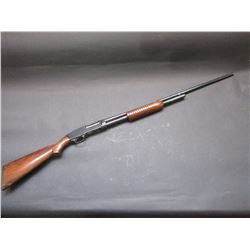 "Winchester Model 42 Pump Shotgun- .410- 3""- 28"" Full Choke Barrel- DOM 1949- #76081"
