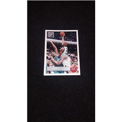92-93 Upper Deck Shaquille O'Neal Rookie